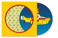 "Yellow Submarine (7"" Picture Disc) by The Beatles"
