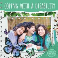 Coping with a Disability by Holly Duhig image