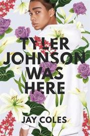 Tyler Johnson Was Here by Jay Coles image