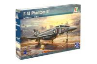 Italeri 1/48 F4J Phantom II - Scale Model Kit