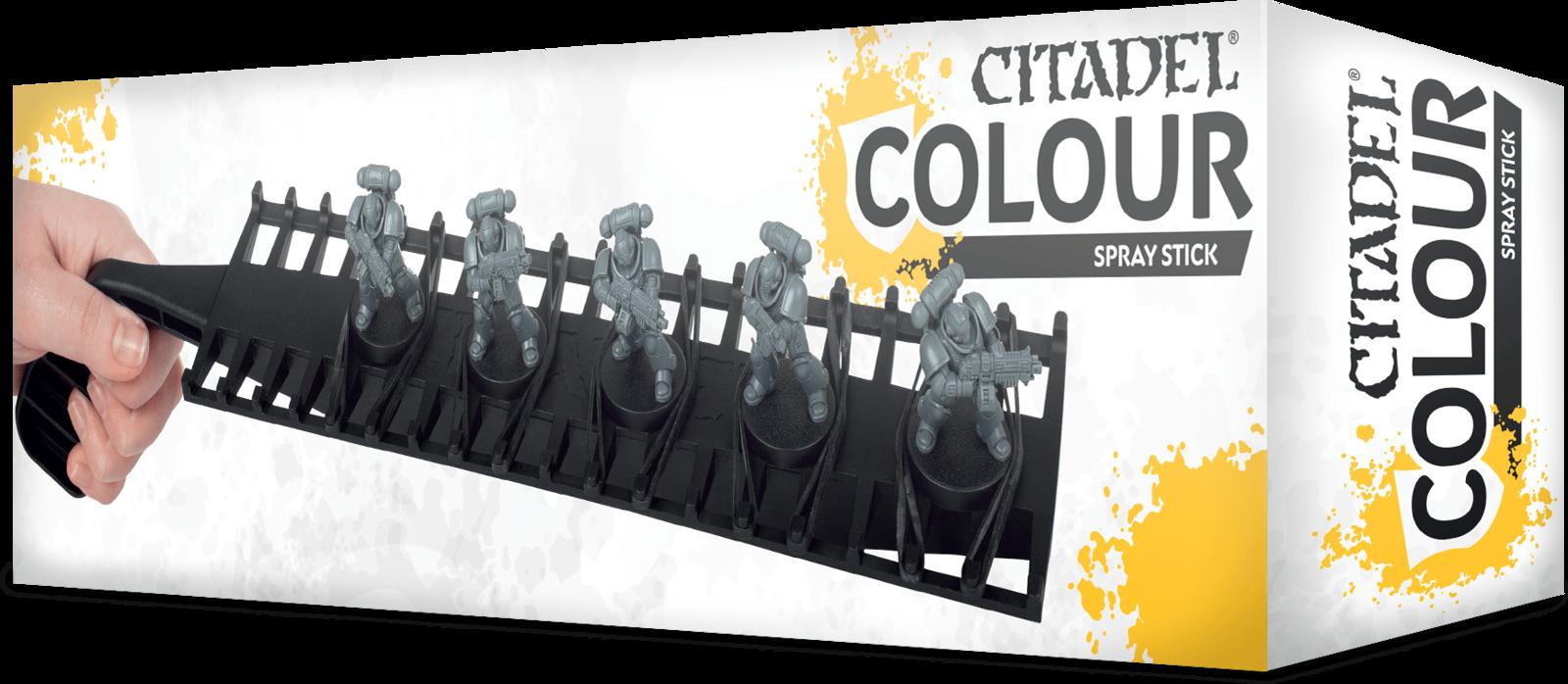 Citadel Colour Spray Stick image