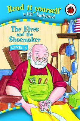 The Elves and the Shoemaker by Ladybird image