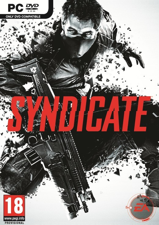 Syndicate for PC Games image
