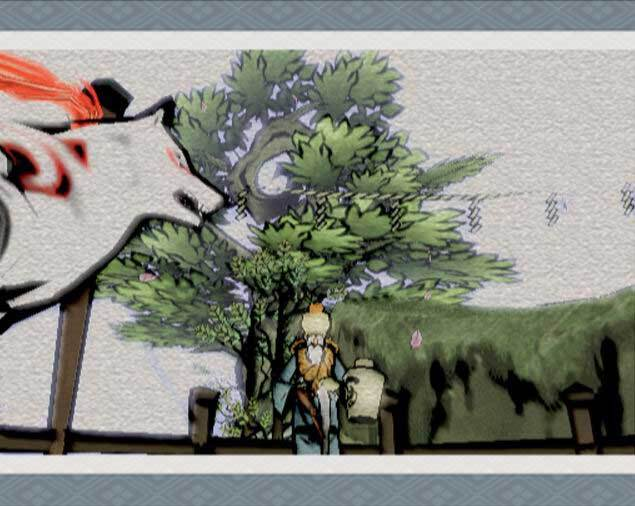 Okami for PlayStation 2 image