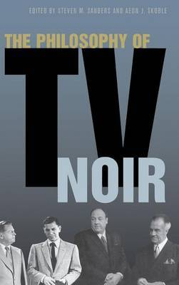 The Philosophy of TV Noir image