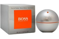 Hugo Boss - Boss in Motion Fragrance (90ml EDT)