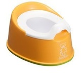 Baby Bjorn Smart Potty (Sunflower)
