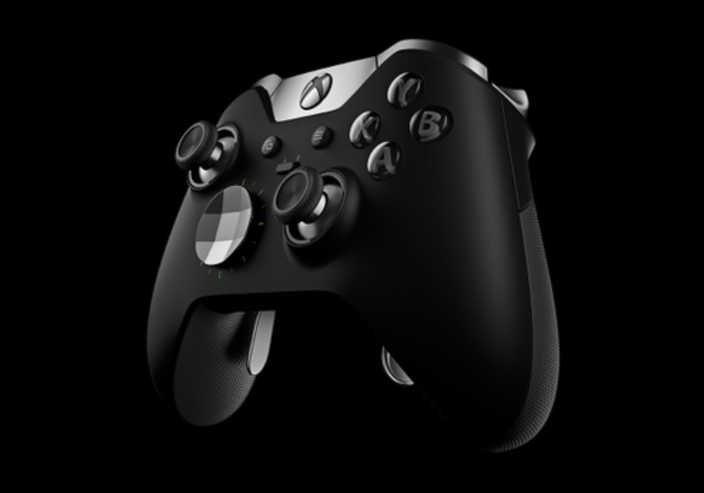 Xbox One Elite Wireless Controller for Xbox One image