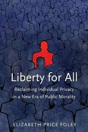Liberty for All by Elizabeth Price Foley