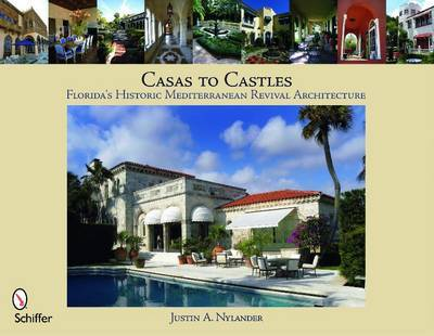 Casas to Castles by Justin A Nylander image