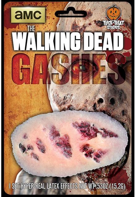 The Walking Dead Gash Appliance