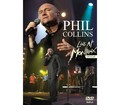 Phil Collins is Live at Montreux 2004 on DVD