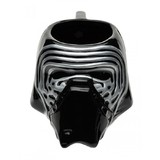 Star Wars: Kylo Ren Molded Ceramic Mug