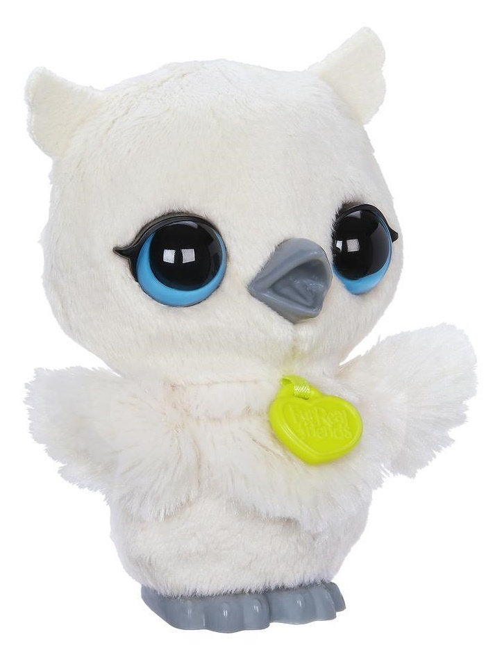 Furreal Friends: The Luvimals - Baby Grand Owl image