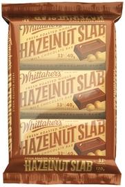 Whittaker's Hazelnut Slab 3-Pack