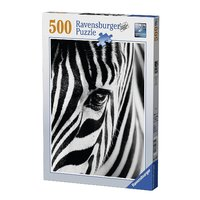 Ravensburger: Face to Face - 500pc Puzzle