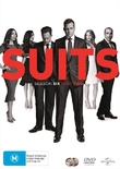 Suits - Season Six - Part Two on DVD