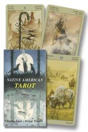 Native American Tarot by Lo Scarabeo