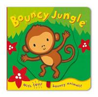 Bouncy Jungle image