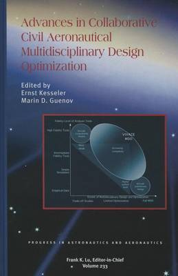 Advances in Collaborative Civil Aeronautical Multidisciplinary Design Optimization by Ernst Kesseler image