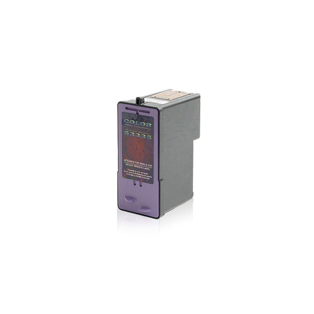 Verbatim Bravo Pro Colour Cartridge (53335) image