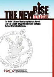 The New Rise in Real Estate by Jay Kinder
