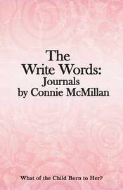 The Write Words by Connie Hayes McMillan