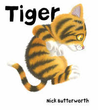 Tiger by Nick Butterworth image