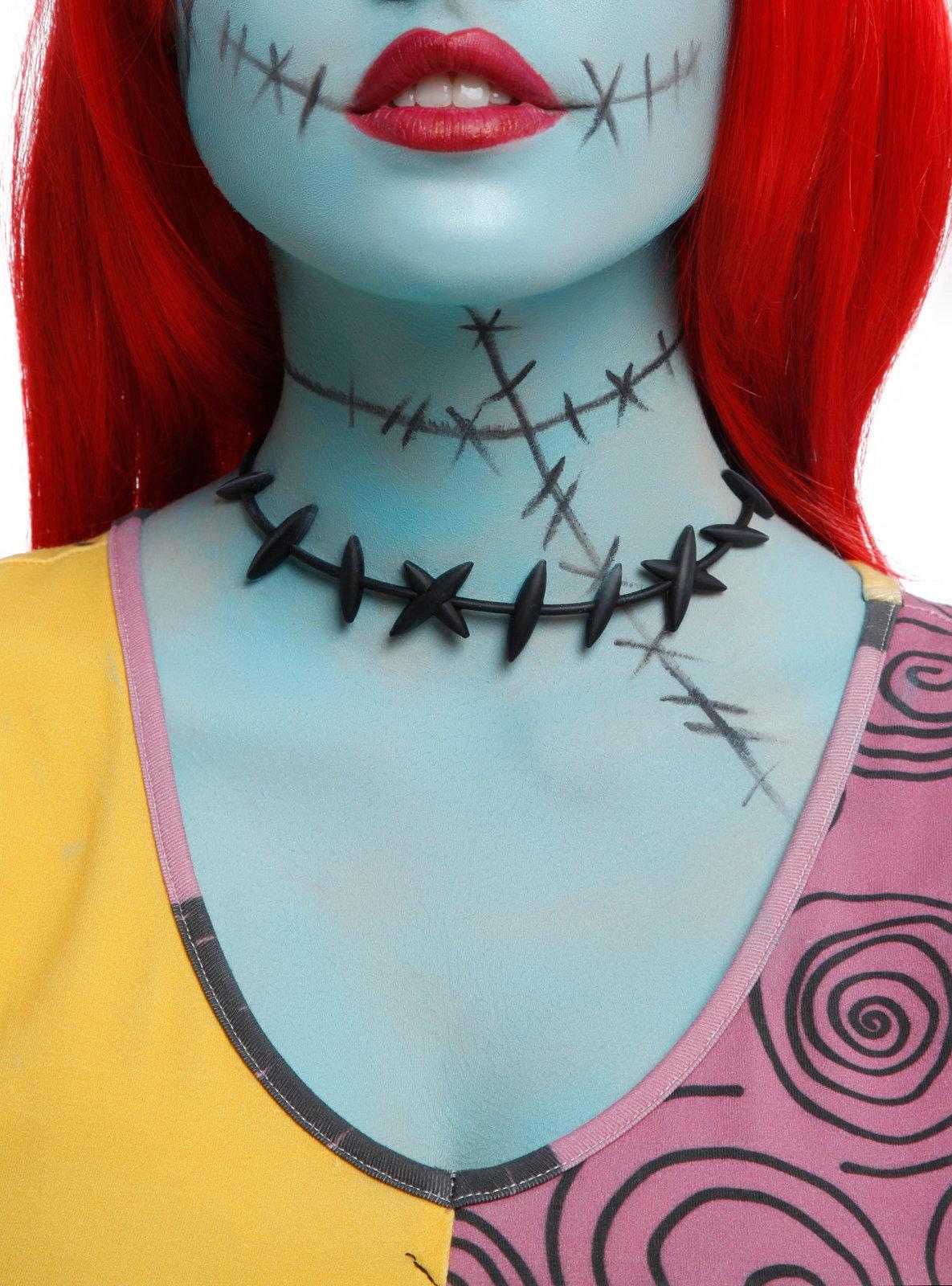 Neon Tuesday: Nightmare Before Christmas - 3 Piece Jewelery Set image