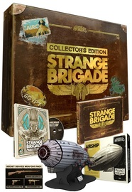 Strange Brigade Collector's Edition for Xbox One