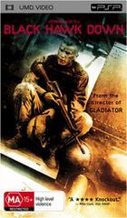 Black Hawk Down for PSP