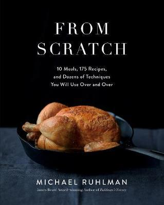 From Scratch by Michael Ruhlman