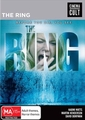 The Ring on DVD