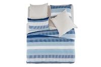 Ovela: 7 Piece Bed in a Bag Comforter Set - Double