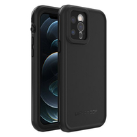 Lifeproof Fre for iPhone 12 Pro - Black
