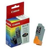 Canon Ink Cartridge BCI-21C Colour