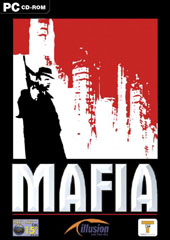 Mafia for PC Games