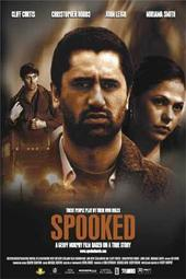 Spooked on DVD