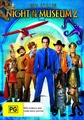 Night at the Museum 2 on DVD