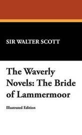 The Waverly Novels by Walter Scott image