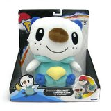 Pokémon Transforming Plush - Oshawott