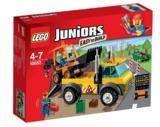 LEGO Juniors - Road Work Truck (10683)