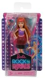 Barbie: Rock 'N Royals - Ryana Doll (Small)