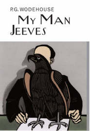 My Man Jeeves by P.G. Wodehouse image