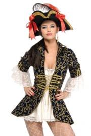 Secret Wishes Pirate Queen (Medium)