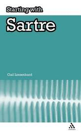 Starting with Sartre by Gail Linsenbard image