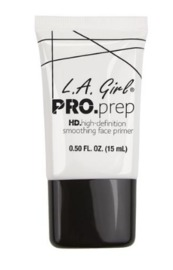LA Girl Pro Prep Face Primer (15ml)