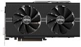 Sapphire Radeon NITRO+ RX580 8GB Graphics Card
