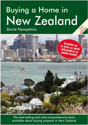 Buying a Home in New Zealand by Graeme Chesters