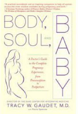 Body, Soul, And Baby by Tracy Gaudet image